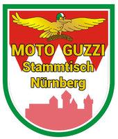 MOTO GUZZI STAMMTISCH NÜRNBERG